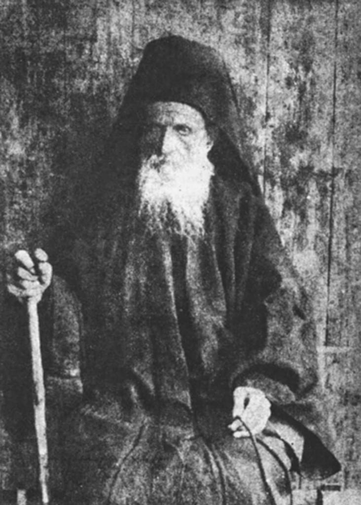 γ. Δανιήλ Κατουνακιώτης 1