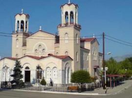 Adresa Manastirii Sfantul Ioan Rusul