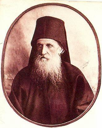 Bătrânul Daniil Katunakiotul