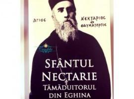 Carti despre Sfantul Nectarie