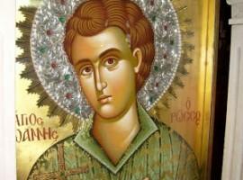 Rugaciune catre Sfantul Ioan Rusul