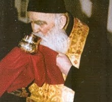 Sfantul Filotei Zervakos